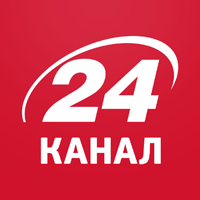 Channel logo 24 Канал