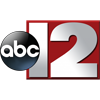 Channel logo ABC12