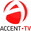 Channel logo Accent TV