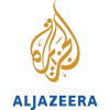 Channel logo Al Jazeera English
