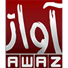 Channel logo Awaz TV