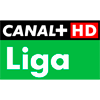 Channel logo Canal+ Liga HD