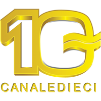 Channel logo Canale 10