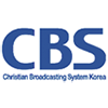 Channel logo CBS TV