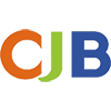 Channel logo CJB TV