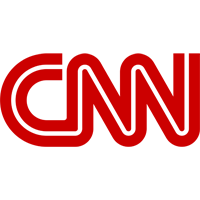 Channel logo CNN