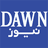 Channel logo Dawn News