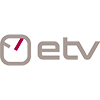 Channel logo ETV