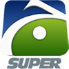 Channel logo Geo Super