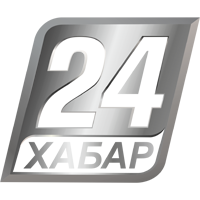 Channel logo Хабар 24