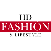 Channel logo HDFASHION & Lifestyle