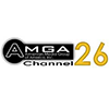 Channel logo Amga TV