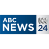 Channel logo ABC News 24