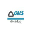 Channel logo AVS Dinsdag
