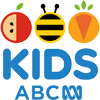 Channel logo ABC Kids