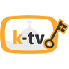 Channel logo K-TV