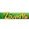 Channel logo Zougla TV