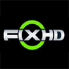 Channel logo FixHD