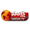 Channel logo Sakshi TV