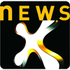 Channel logo NewsX