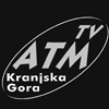 Channel logo ATM TV Kranjska Gora