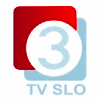 Channel logo TV Slovenija 3