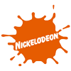 Channel logo Nickelodeon