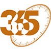 Channel logo 365 дней ТВ