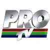 Channel logo PRO TV