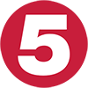 Channel logo Five