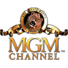 Channel logo MGM Channel Serbia