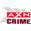 Channel logo AXN Crime Bulgaria