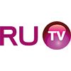 Channel logo RU TV