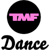 Channel logo TMF Dance