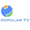 Channel logo Popular TV