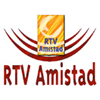 Channel logo RTV Amistad