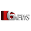 Channel logo 6 News
