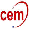 Channel logo CEM TV