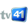 Channel logo TV 41