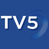 Channel logo TV 5