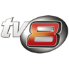 Channel logo TV 8