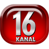 Channel logo Kanal 16