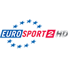 Channel logo Eurosport 2 HD