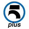 Channel logo Kanal 5 plus