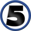 Channel logo Kanal 5