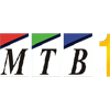 Channel logo МТВ 1