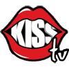 Логотип канала Kiss TV Romania
