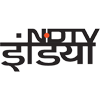 Channel logo NDTV India