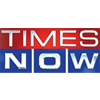 Channel logo Times Now