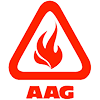 Channel logo Aag TV